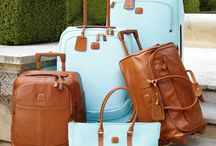 Travel in Style / Stylish luggage and travel wear / by Terranea Resort