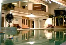 Luxury Spa Hotels / The ultimate places to be pampered.