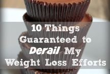 Tips and Tricks for Weight Management