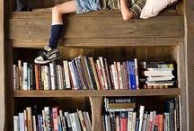 読書スペース