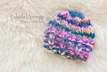 Knitting / by Kerry Mason