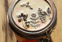 Canning and Canning Jars~ / by Kimberlys Cup