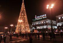 #Funplanes de #Navidad / Tradiciones para atraer la buena suerte, destinos de invierno, momentos únicos en la época del año donde encuentros, reencuentros y sueños se hacen realidad
