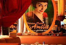famous cafes , bistro and more.... / σε κάποια από αυτά έχω απολαύσει και εγώ τον καφέ μου.....μμμμ