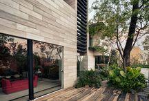 Interiør og hus