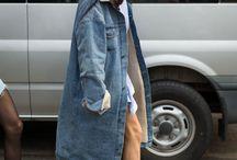 Denim ❤️ / Jeans jeans jeans