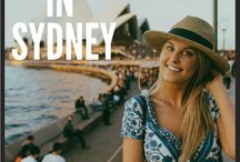 Travel Bucket List / All the places i'd like to visit before I kick the bucket!