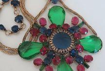 Schreiner jewellery
