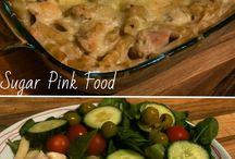 Slimming World / Chicken pasta