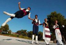 dance - crete