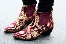 shoes&boots