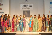 Sattvika - Ethnic Wear / Where fashion meets tradition....