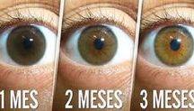 Ojos cuidados