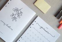 kalender / handschriften