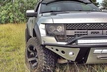Wicked Ford Raptor