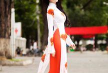 Asia moda