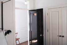 Renovation - doors & walls