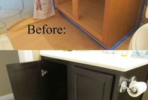 house remodel/decorating