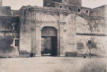 Cagliari old pictures