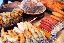 Delicious Korea