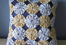 Quilting / by Keri McPhall Conant