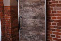 Reno sp z.o.o  Drzwi w stylu loft
