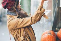 Autumn / by Elisa Peloso