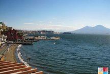 Cultural Heritage Naples