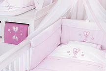 Βρεφικά Lampiris interiors / Βρεφικά είδη - Προίκα μωρού της Pierre Cardin & Baby Oliver διαθέσιμα στις καλύτερες τιμες της αγοράς στο www.lampirisinteriors.gr