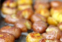 Potatoes / by Diane Niekamp