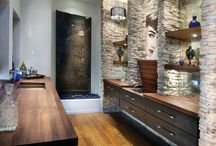 A Karen Black Company's Showroom / This our award winning showroom that was remodeled in 2011. It displays just a few of the elegant designs that our company is capable of.