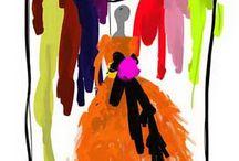 #ckloves ... color