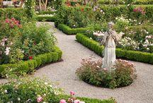 gizli bahçe : )