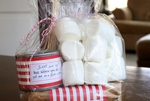 Gift ideas / by Toni-Ann Salberta