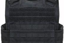 bullett proof vest