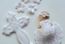 Cake  toppers =-O