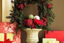 CHRISTMAS!!! / by Melinda Selee