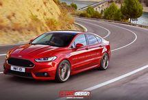 Ford. Генри Форд