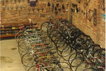 Bicycle Spaces