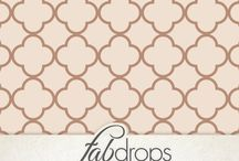 Pattern Backdrops / Pattern Photography Backdrops **** BACKDROP COUPONS? **** http://www.fabbackdrops.com/photography-backdrop-coupons/ ••• Fab Drops - The Most Distinguished Name In Photography Backdrops •••