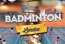 Badminton | www.badmintonsocial.com