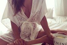 Robe Me Now Please / Womens lounge wear, robes, kimono, lace , love