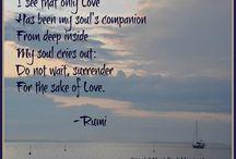 Rumi - Quotes.!!