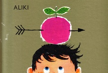 Books: Aliki / by Anne Woodard