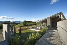 Hawkesbury Residence Capturing Views Of Wanaka Valley