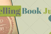 Literary Travel Websites / Blogs & websites to find books for inspiring travel