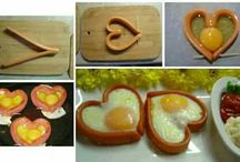 Creative & Healthy  Food Ideas / Food for Any Occasion
