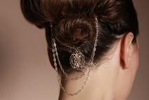 Victorian & Vintage Jewelry / by Diana Freeman