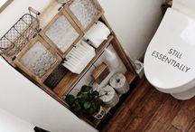 DIY♥トイレ