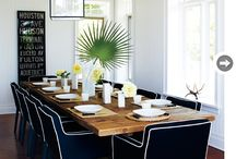 Decor Themes / by Claire Young